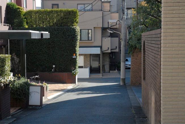 代官山 レンタルスペース/ギャラリー1F